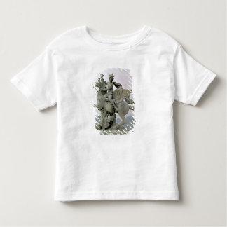 Mercury on Pegasus  1701-02 Toddler T-Shirt