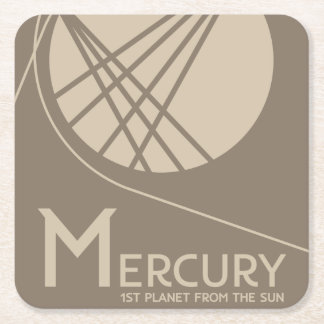 Mercury Space Coaster