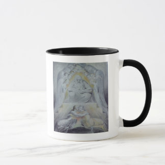 Mercy and Truth are met together Mug