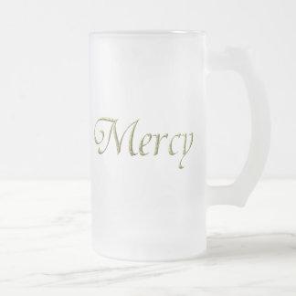 Mercy Virtues Product Mugs