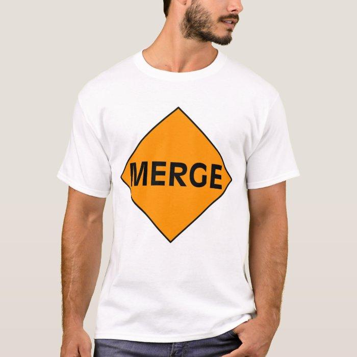 Merge T-shirt