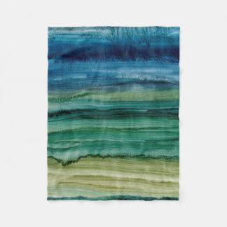 Merging IV Fleece Blanket