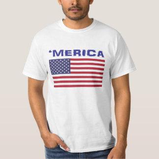 'MERICA. American pride. T-Shirt