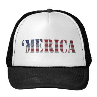 'Merica Cap
