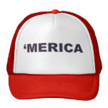 'Merica Hat