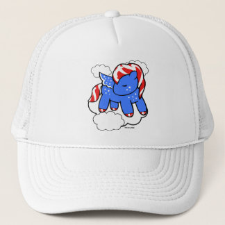 Merica Pony | Trucker Hat Dolce & Pony