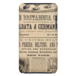 Meriden Britannia Company iPod Touch Cover