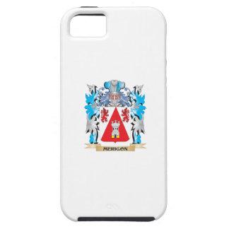 Merigon Coat of Arms - Family Crest iPhone 5 Case