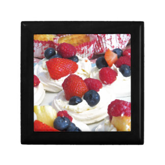 Meringues Party Food Gift Box