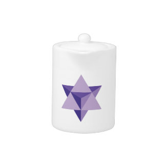 Merkaba Star Tetrahedron