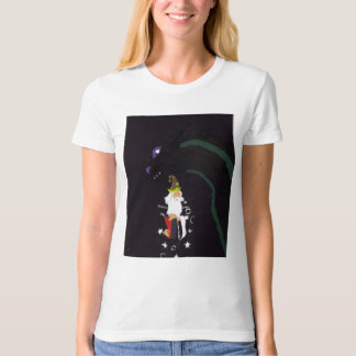 Merlin and the Dragon T-shirt