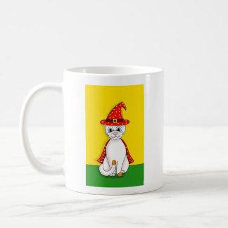 Merlin Coffee Mug