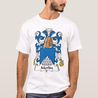 Merlin Family Crest T-Shirt