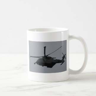 Merlin Helicopter from RAF Benson, United Kingdom Coffee Mug