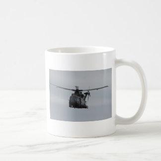 Merlin Helicopter, RAF Benson Coffee Mug