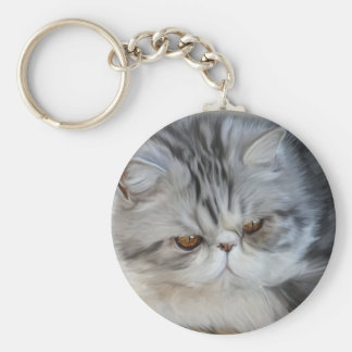 Merlin the exotic key ring