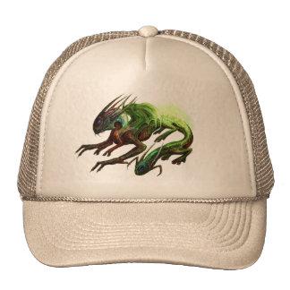 Merlin's Familiar Hat