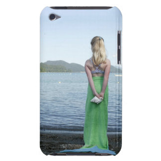 mermaid 2 iPod touch cover