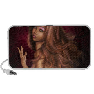 mermaid-5 travelling speakers