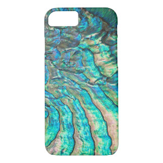 Mermaid Abalone Shell iPhone 7 Case