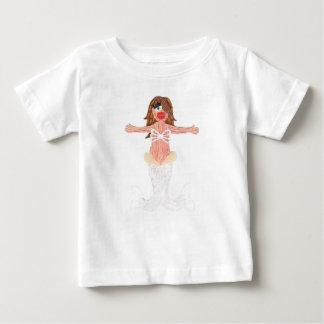 Mermaid Anchor Kid's T-Shirt