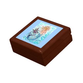 Mermaid and The Pearl Gift Box
