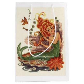 Mermaid Birthday Bag