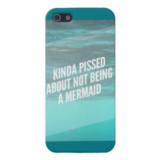 Mermaid Case For iPhone 5/5S