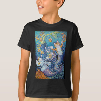 MERMAID CATS T-Shirt