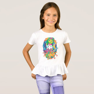 Mermaid Doctor Princess - Wearing Glasses! T-Shirt