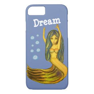 Mermaid Dreams iPhone 8/7 Case