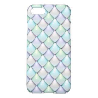 Mermaid Fantasy Scale Pattern iPhone 7 Case