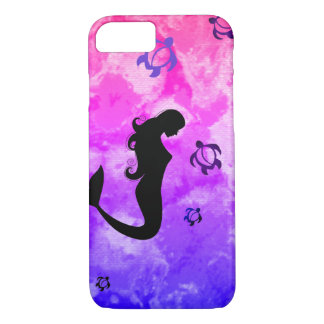Mermaid & Friends iPhone 7 Case