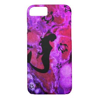 Mermaid & Friends iPhone 8/7 Case
