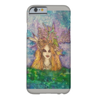 Mermaid Gaze Barely There iPhone 6 Case