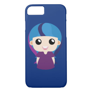 Mermaid Girl iPhone 8/7 Case