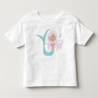 Mermaid Girls T-shirt