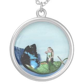 Mermaid Gondola Necklaces