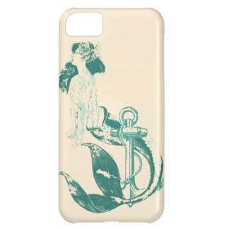 Mermaid iPhone 5C Case