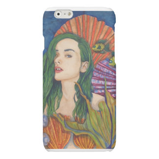 Mermaid iPhone 6 Plus Case