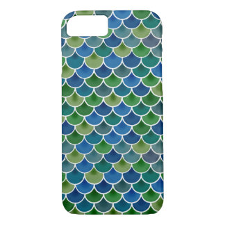 Mermaid iPhone 7 Barely There Case