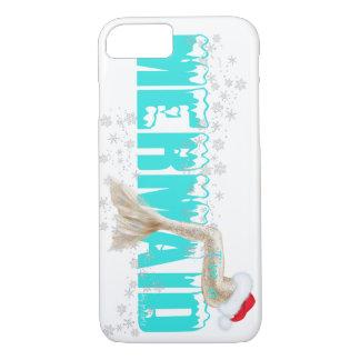 Mermaid iPhone 7 case by jrzgirlz