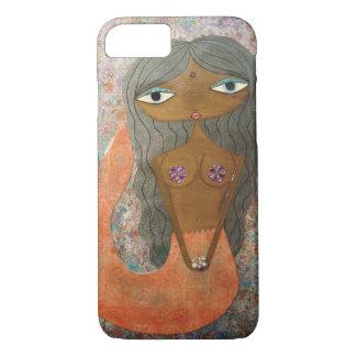 """""""Mermaid"""" iPhone 7 Case! iPhone 8/7 Case"""