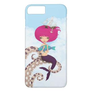 mermaid iPhone 7 plus case