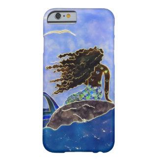 Mermaid iPhone Case (6/s)