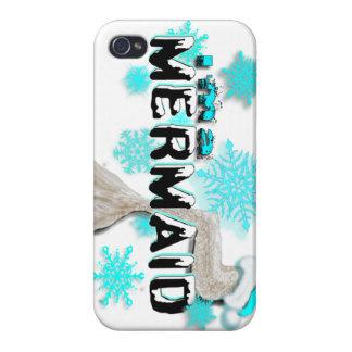 Mermaid iPhone case by jrzgirlz