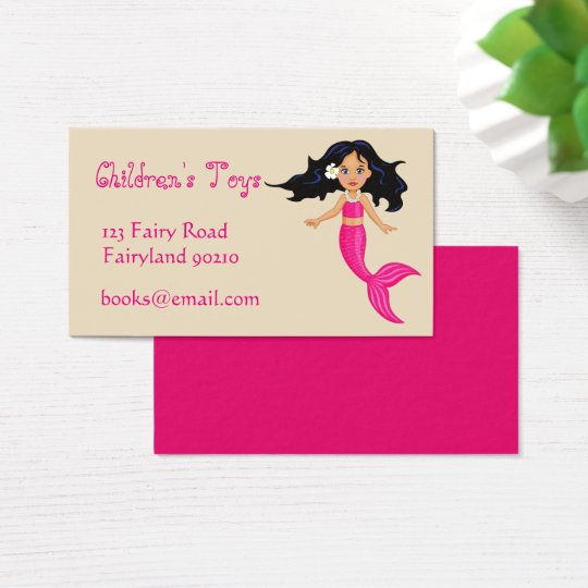 Mermaid kids online toys and books business business