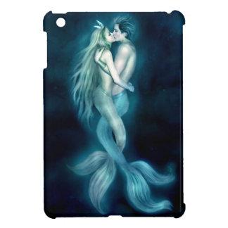 Mermaid Kiss iPad Mini Case