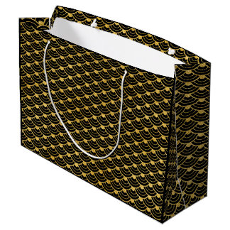 Mermaid Large Gift Bag
