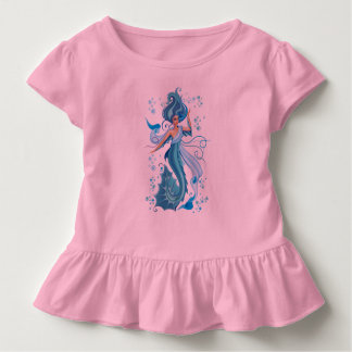 Mermaid Life Toddler T-Shirt